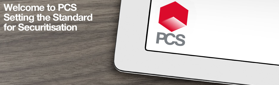 PCS Home Page_Main_panel_welcome